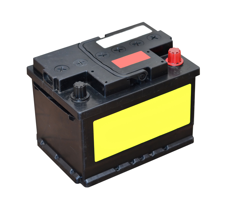 Battery Reconditioning Tips